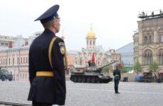 США оценили решение России перенести парад Победы