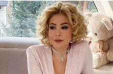 Успенская рассказала, что сидит на самоизоляции вместе с подругой