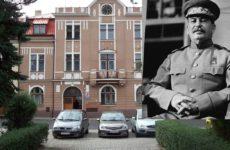 В Чехии продают памятник Сталину