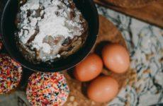 Шеф-повар поделился необычными рецептами куличей, которые укрепляют иммунитет