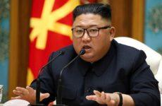 Трамп получил «хорошее» письмо от Ким Чен Ына