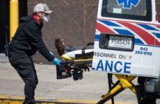 Фигурист Красножон рассказал о панике в США из-за коронавируса