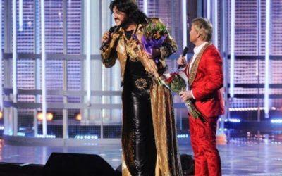 Киркоров распродает свои костюмы из «знаменитой гардеробной»