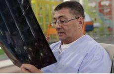 Доктор Мясников сообщил о ходе разработки вакцины от коронавируса