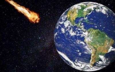 Ученые подтвердили первый случай гибели человека от метеорита