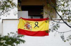 В Испании установили способ проникновения коронавируса в страну