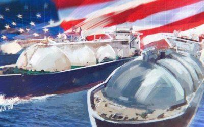 Эксперты предупредили США о «нефтяном Перл-Харборе» из-за танкеров Саудовской Аравии