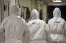 Ученые из Италии рассказали правду о смертности от коронавируса