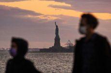 Губернатор Нью-Йорка рассказал, откуда в штате появился коронавирус