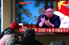 В КНДР сообщили об активности Ким Чен Ына на фоне слухов о его смерти