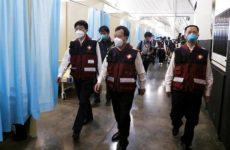 Россия обогнала Китай по числу заразившихся коронавирусом