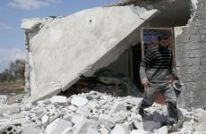 В Сирии в результате ракетного удара Израиля погибли три человека