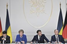 Лавров заявил о бессмысленности саммита «нормандской четверки» из-за позиции Украины