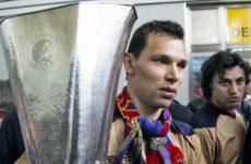 От Лиссабона до Лиссабона: Газзаев обещал сбрить усы, а Игнашевич был уверен в победе