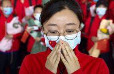 Коронавирус возвращается в Китай: Новую порцию заразы завезли из Москвы