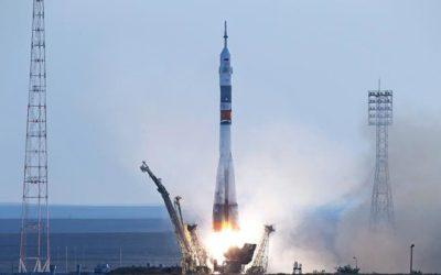 «Затерли русский след»: У России украли Гагарина и… весь космос