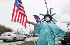 Мировой порядок-2020: США кричат, что Путин утратил контроль, а сами теряют лидерство