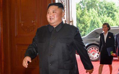 После новостей о смерти Ким Чен Ына в КНДР началась дикая паника