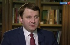 Орешкин озвучил три ключевые особенности текущего кризиса