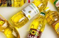 Диетолог Мойсенко назвала норму потребления растительного масла