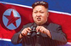 Севекорейские СМИ продолжают освещать работу Ким Чен Ына