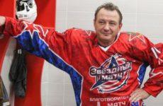 Башарова хотят лишить звания заслуженного артиста Татарстана