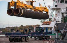 Жаждущая ареста активов «Северного потока — 2» Польша продолжает инфовойну США против РФ