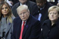 Трамп назвал условие для восстановления авиасообщения США с ЕС
