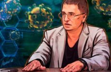 Доктор Мясников объяснил, почему медики заражаются коронавирусом