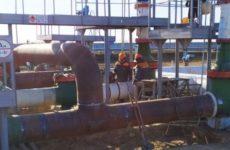 Белоруссия купила у Саудовской Аравии первую партию нефти