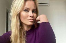 Нарколог оценил состояние «сорвавшейся» Даны Борисовой