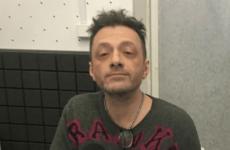 Экс-солист «Агаты Кристи» Глеб Самойлов экстренно госпитализирован
