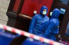 Ученые из Великобритании выяснили, какая группа граждан чаще умирает от COVID-19