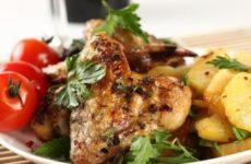 Норвежские ученые рассказали, как безопасно приготовить курицу