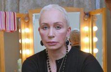 Дана Борисова сообщила о госпитализации актрисы Татьяны Васильевой