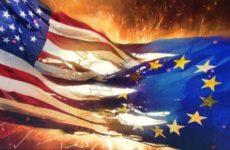 Политолог объяснил, почему Европа поддержала претензии США к Китаю