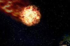 Ученый рассказал, какой астероид способен разрушить Землю