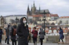 Чехия намерена начать открытие границ в июле