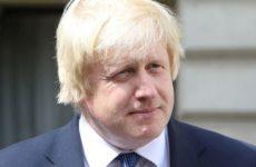 Борис Джонсон рассказал о плане правительства на случай его смерти от коронавируса
