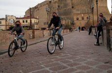 Италия начала снимать карантинные ограничения