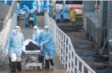 Китай мог скрывать серьезность коронавируса, запасаясь медикаментами