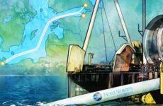 Польша начала строить конкурентный «Северному потоку – 2» газопровод