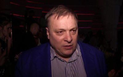 Продюсер «Ласкового мая» рассказал, от чего умер автор песен группы