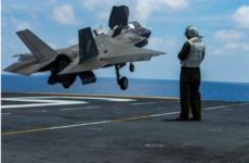 Назван способ победить F-35