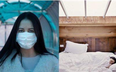 Эксперт ВОЗ рассказал, как сон помогает бороться со стрессом во время пандемии