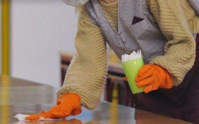 Вирусолог рассказал, что поможет защититься от коронавируса дома