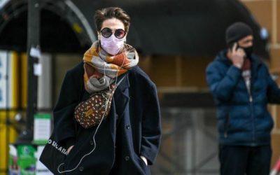 Вирусолог Зверев объяснил, в каком случае ношение маски может быть опасным