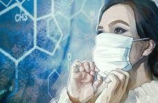 Российские вирусологи оценили риск заражения коронавирусом дома