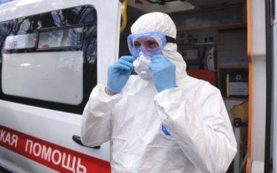 Академик Камалов рассказал о неожиданной особенности коронавируса