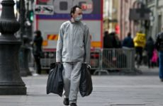 Роспотребнадзор назвал температуру, при которой коронавирус перестает быть заразным